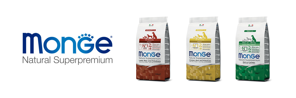 MONGE feed now available for sale
